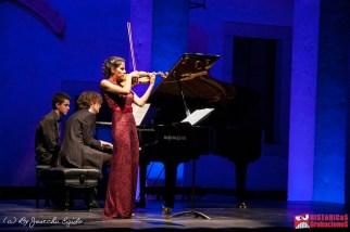 Ana María Valderrama & Victor de la Calle (03-08-2018) (8)