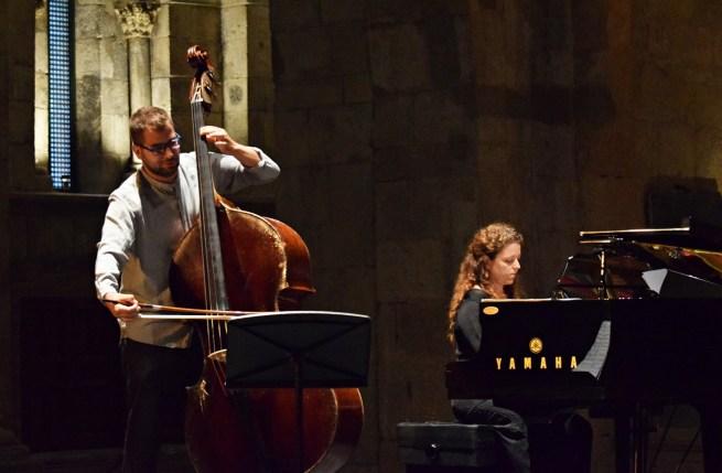 Joaquín Arrabal y María Alonso-Allende (31-08-2018) (4)