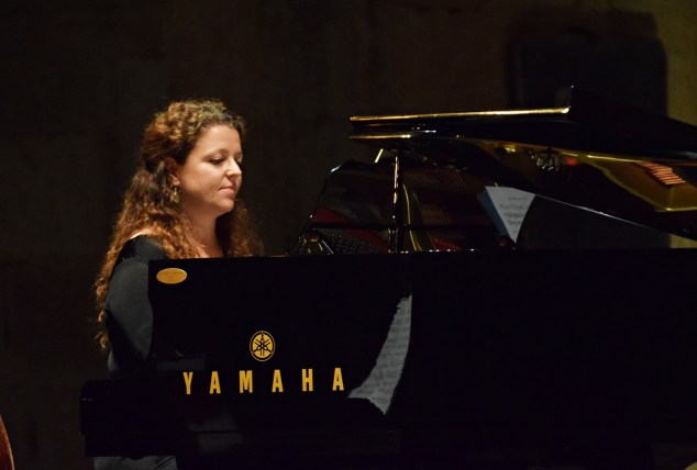 Joaquín Arrabal y María Alonso-Allende (31-08-2018) (8)