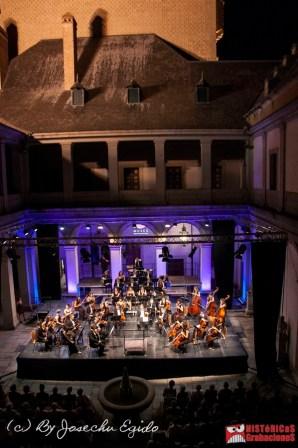 Orquesta Ciudad de Segovia (04-08-2018) (8)