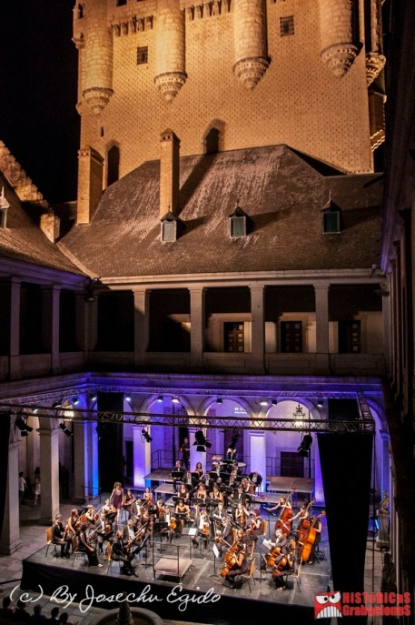 Orquesta Ciudad de Segovia (04-08-2018) (9)