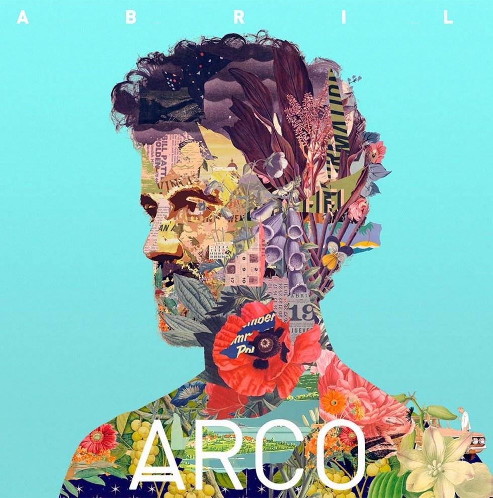 Arco - Abril (2018)