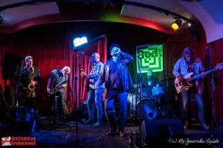 Christ O'Leary Band 20-05-2018 (1)