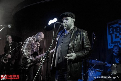 Christ O'Leary Band 20-05-2018 (15)