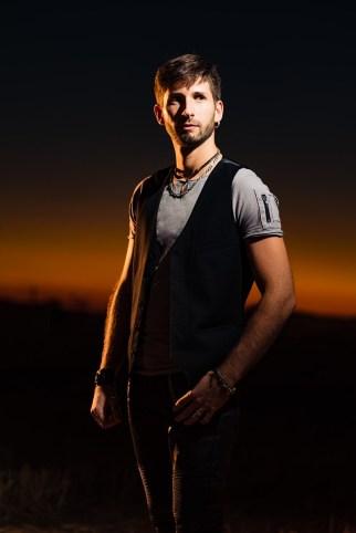 FRACTAL - Alfonso Guitarra (2018)