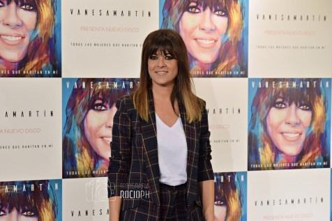 Vanesa Martín . Rueda de prensa 15-11-2018 (by Rocio Pardos) (2)
