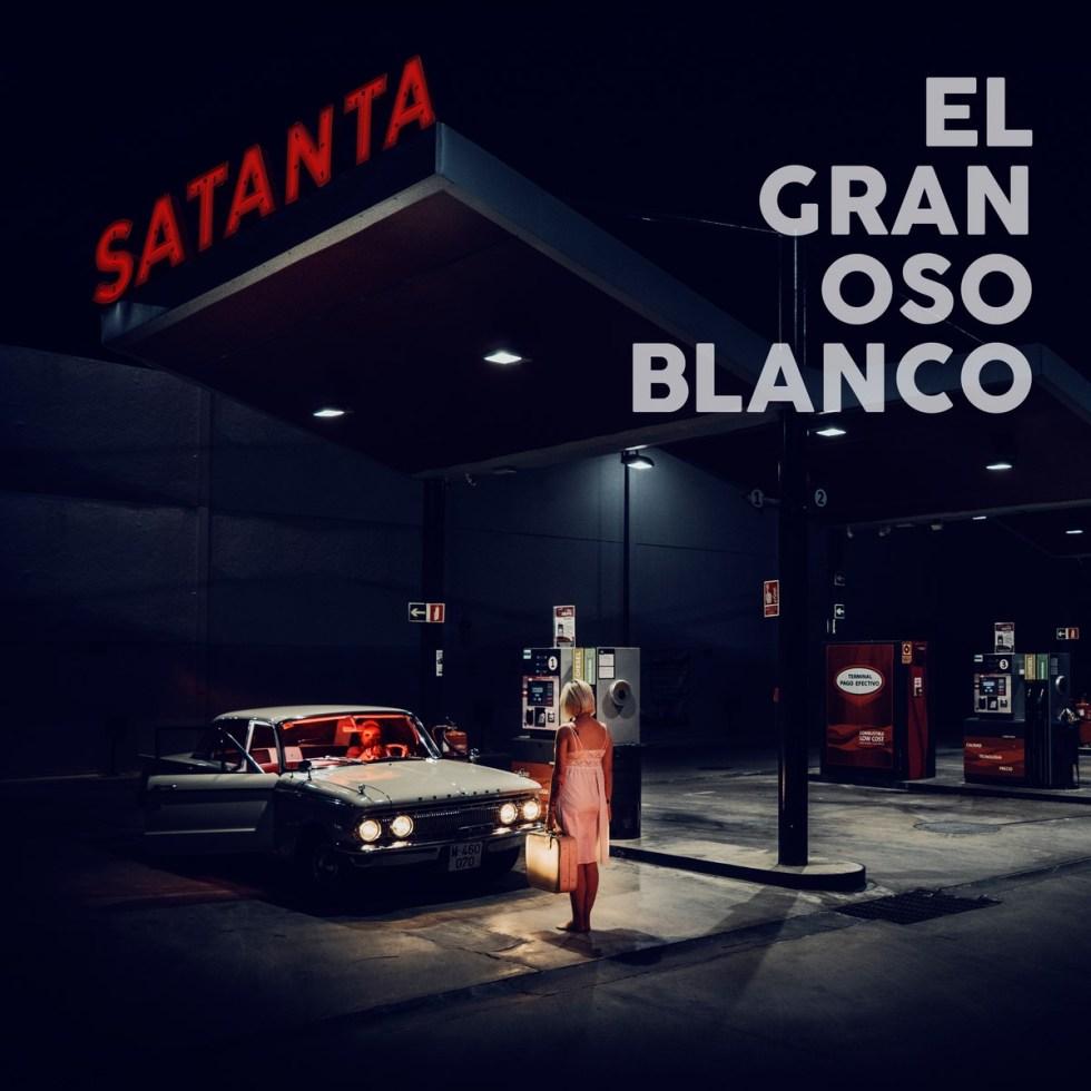 El Gran Oso Blanco - Satanta (2018)