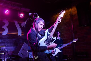 Moby WIC con Bart & the Bedazzled y Junior Mackenzie (29-11-2018 (19)