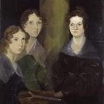 Nouveau biopic sur les soeurs Brontë