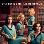 «Las chicas del cable» : une série pour midinettes assez anachronique