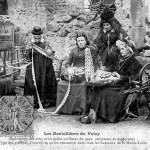 Le destin d'Honorine, d'Hubert de Maximy