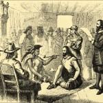 Saints & Stangers : le premier Thanksgiving de l'histoire