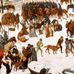 Histoires d'un Massacre : un chef d'oeuvre de Bruegel en roman