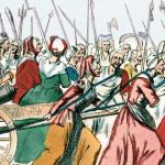 Les femmes et la Révolution : un nouvel essai