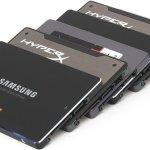 SSD dan Berbagai macam jenisnya