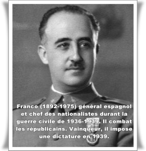 General Francisco Franco(1)