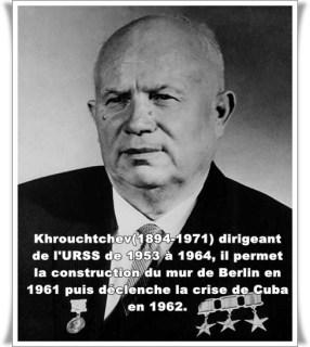 Krushchev