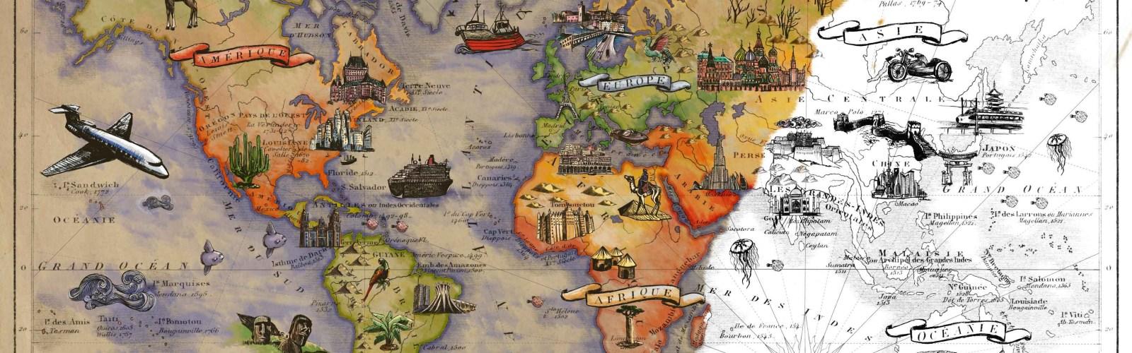 Carte Amerique Du Sud Quiz.Quizz Cartes Histographie