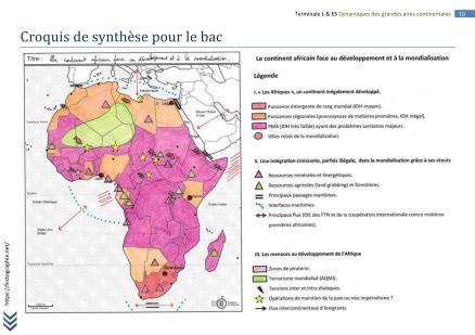 AFRIQUE TERMINALE L FICHE BAC (10)