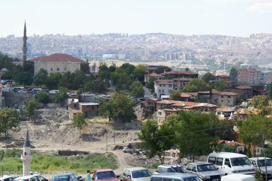 Musée d'Archéologie d'Ankara - Turquie