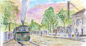 La_Boule_tram_Dubout