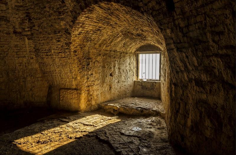 Château de Loches prison royale 2 histoire sympa