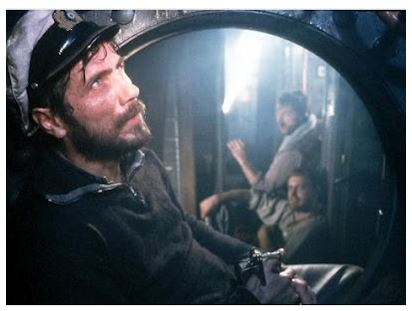 Das Boot-extrait 6 du film de Wolfgang Petersen-histoire sympa