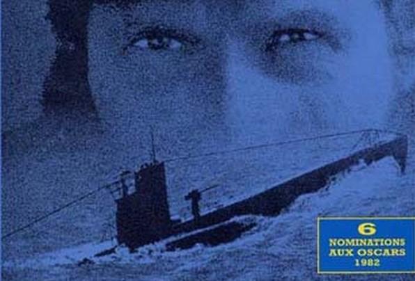 Das Boot - la guerre par Wolfgang Petersen -histoire sympa