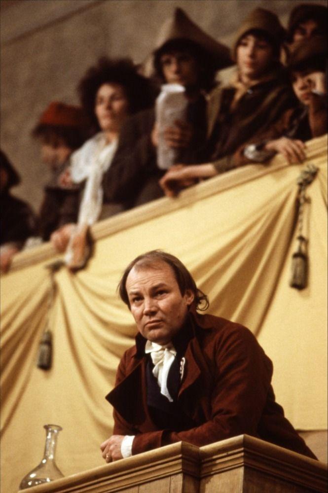 Danton film 1989 - histoire sympa