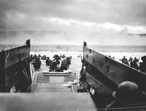 6 juin 1944 préparatifs-Histoire-Sympa