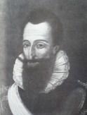 René de la Tour-Gouvernet, coseigneur, puis seigneur de Lachau de 1582 à 1619
