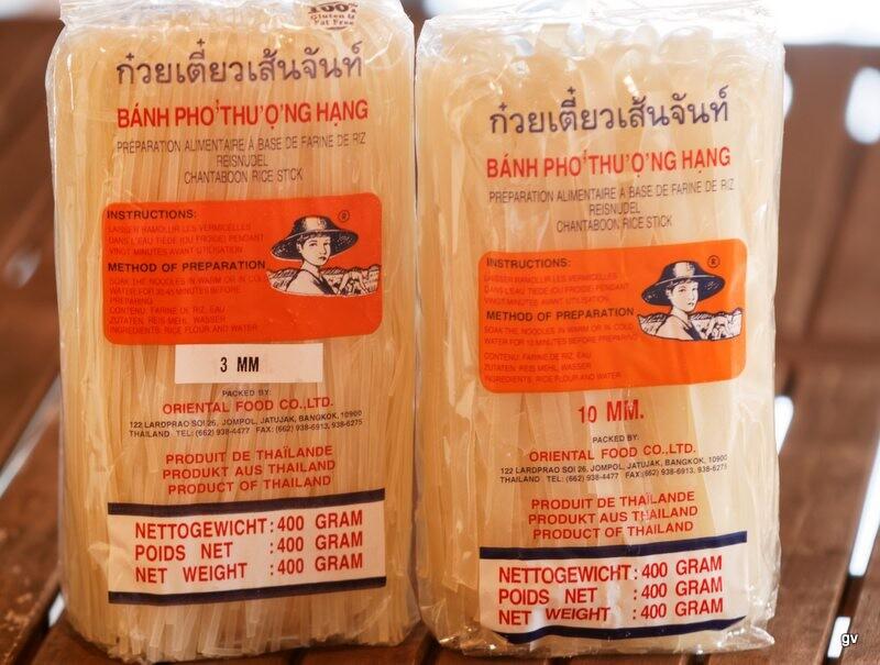 banh pho