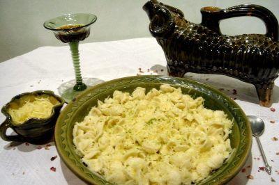 crozets provencaux