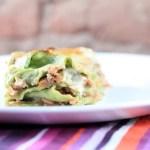 lasagne verde