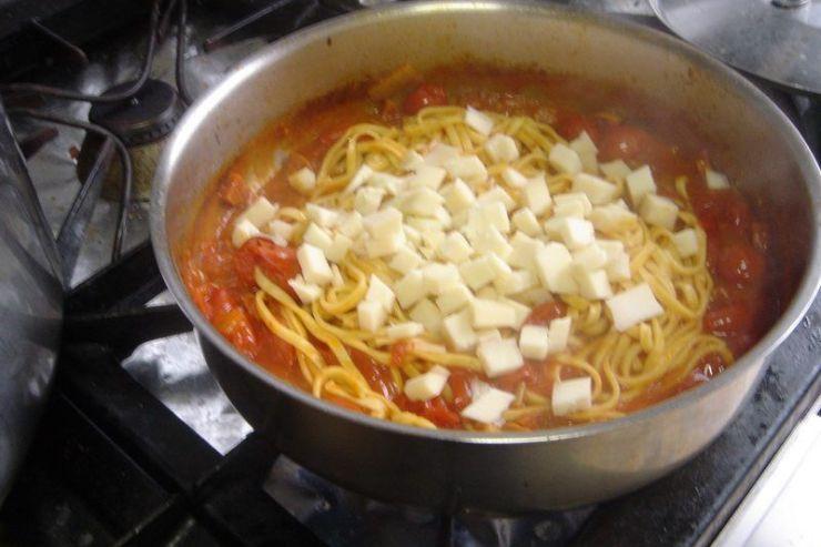 liguine stefano : étapes