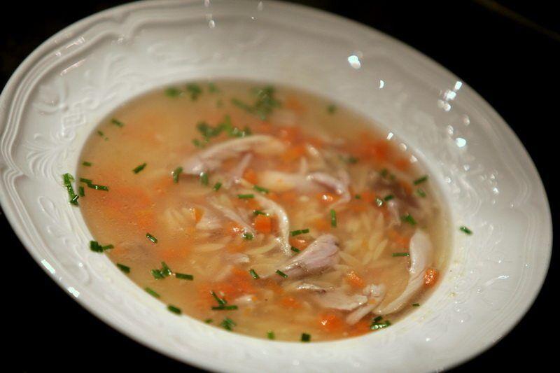 soupe de pevide