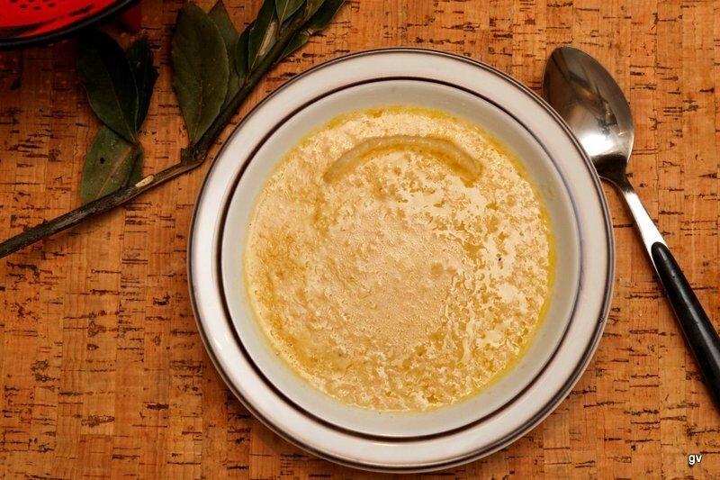 soupe aux trahanas