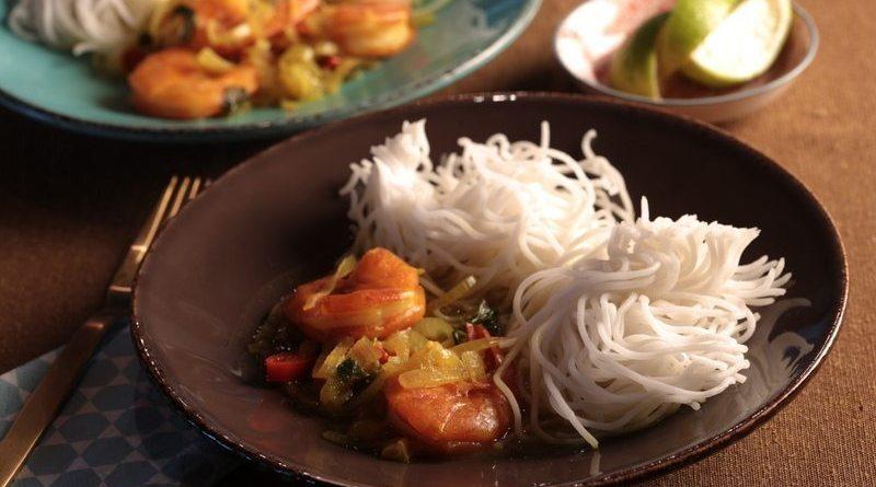 idyapam avec sothi