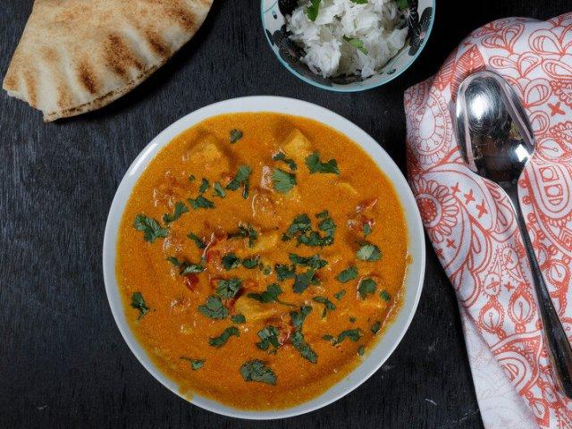 curry de gatte