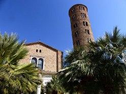 Ravenne - capitale des mosaïques