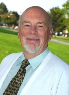 Jean-Pierre Kesteman. Crédit : Université de Sherbrooke.