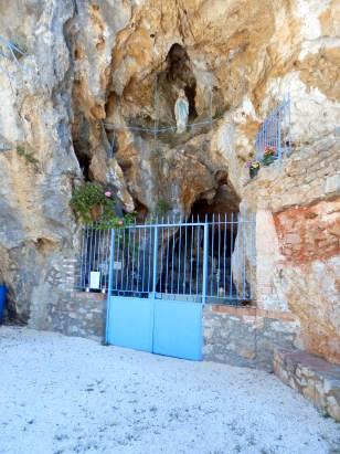 Grotte du Ménié
