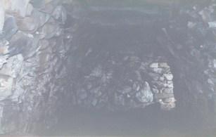 Sentier panoramique des cabanes Pellado.