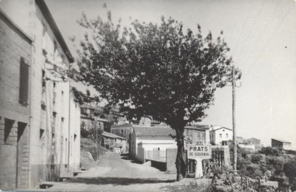Vers 1958 - années 60.