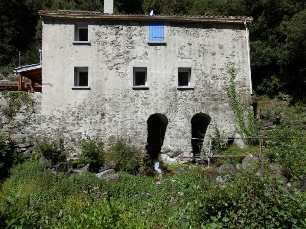 Moulin de Font Marie 2.