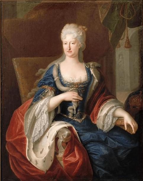 Marie-anne-victoire D'espagne : marie-anne-victoire, d'espagne, Marie-Anne, Histoire, L'Europe