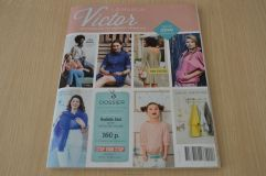 La Maison Victor : editie maart-april 2016