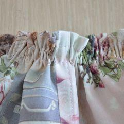 Histoires de Couture - Het mysterie van het gesmockte rokje.