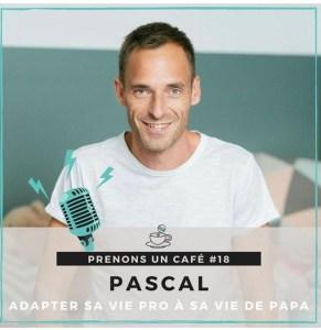 podcast Pascal Van Hoorne