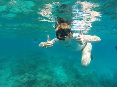 Snorkeling à Kendwa, Zanzibar